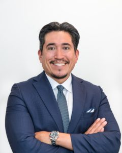 Eric Delgado is the President of beReal