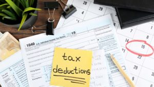 Tax Deductions for Homeowners